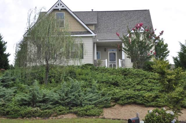 105 Arbor Hills Circle, Talking Rock, GA 30175 (MLS #6602354) :: Iconic Living Real Estate Professionals