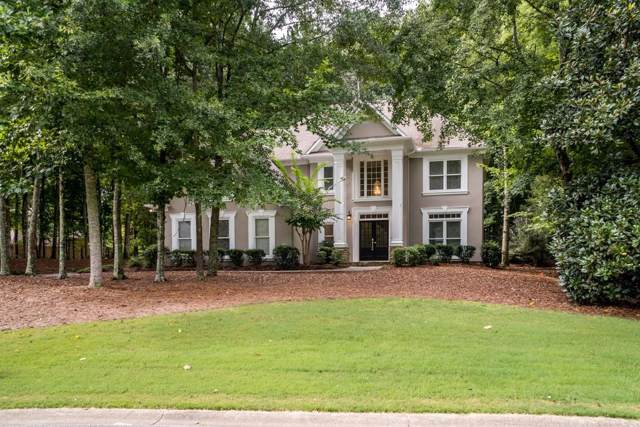 740 Riverhaven Drive, Suwanee, GA 30024 (MLS #6602355) :: North Atlanta Home Team