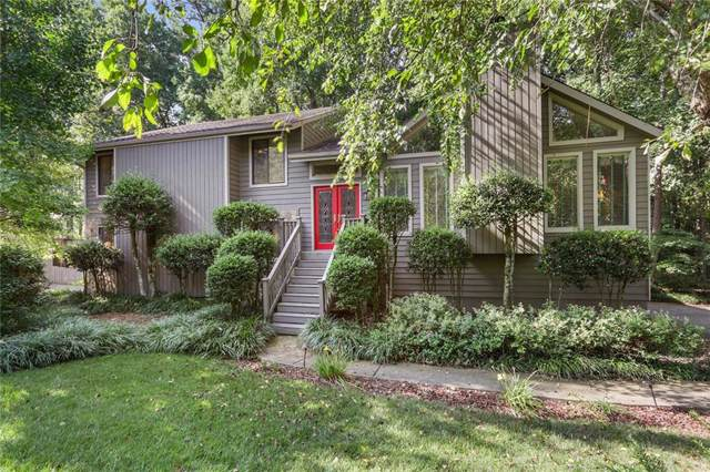 3166 Inman Park Court, Marietta, GA 30062 (MLS #6602364) :: Rock River Realty