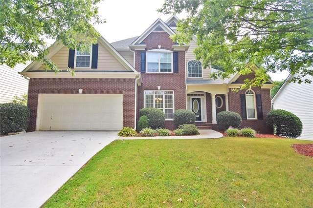 6291 Vinings Vintage Drive, Mableton, GA 30126 (MLS #6602369) :: North Atlanta Home Team