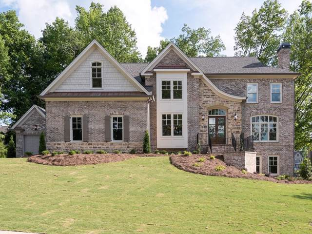 2272 Pan Am Lane, Marietta, GA 30062 (MLS #6602379) :: North Atlanta Home Team