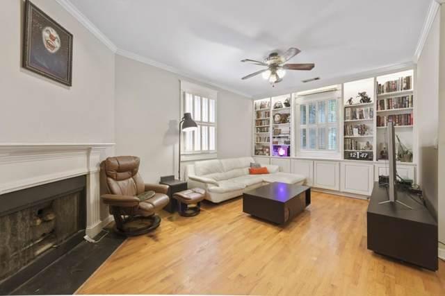 284 Glenwood Avenue SE, Atlanta, GA 30312 (MLS #6602389) :: RE/MAX Paramount Properties
