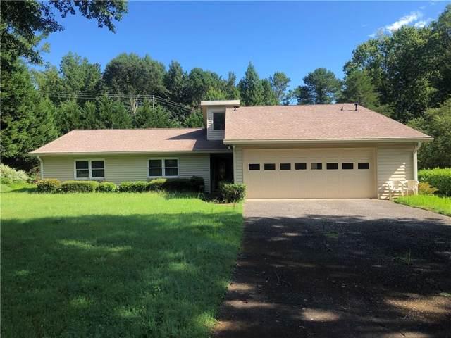 3311 Creekwood Court, Marietta, GA 30068 (MLS #6602394) :: KELLY+CO
