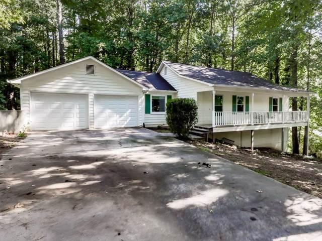 3027 Richmond Road, Woodstock, GA 30189 (MLS #6602396) :: RE/MAX Paramount Properties