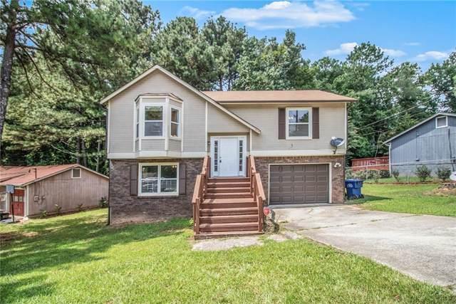 305 Fennel Way SW, Atlanta, GA 30331 (MLS #6602399) :: KELLY+CO