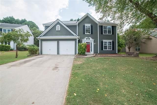 895 Underhill Court, Sugar Hill, GA 30518 (MLS #6602406) :: Iconic Living Real Estate Professionals