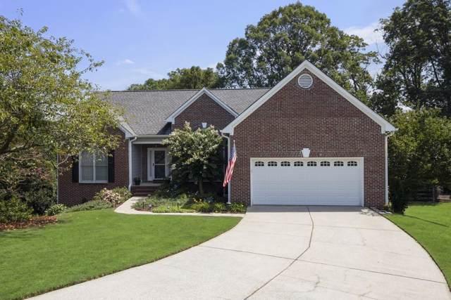 1145 Deborah Lane, Suwanee, GA 30024 (MLS #6602410) :: RE/MAX Paramount Properties