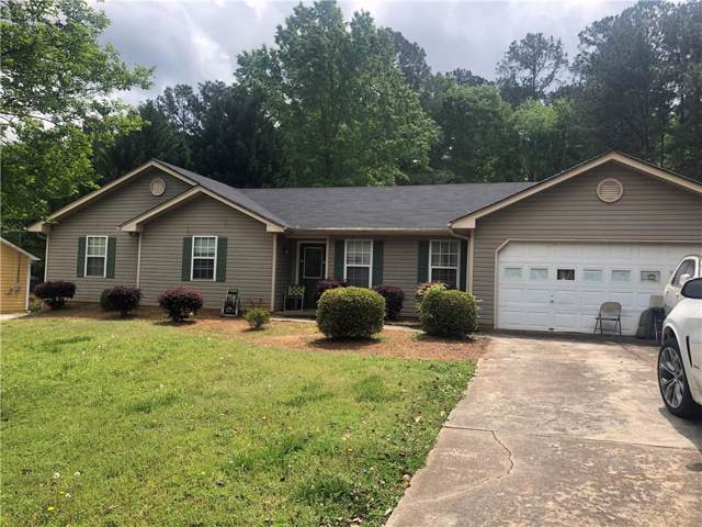 151 Louise Drive, Monroe, GA 30656 (MLS #6602417) :: RE/MAX Paramount Properties