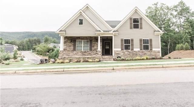 180 Arrowridge, Waleska, GA 30183 (MLS #6602420) :: Kennesaw Life Real Estate