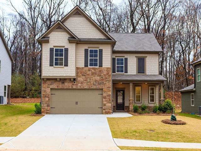 4330 Cordova Lane, Cumming, GA 30028 (MLS #6602423) :: The Zac Team @ RE/MAX Metro Atlanta