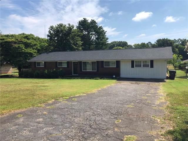213 Meadow Lane, Cartersville, GA 30120 (MLS #6602433) :: RE/MAX Paramount Properties