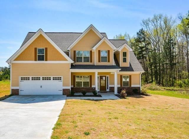 100 Brasstown Drive, Dallas, GA 30132 (MLS #6602437) :: Rock River Realty
