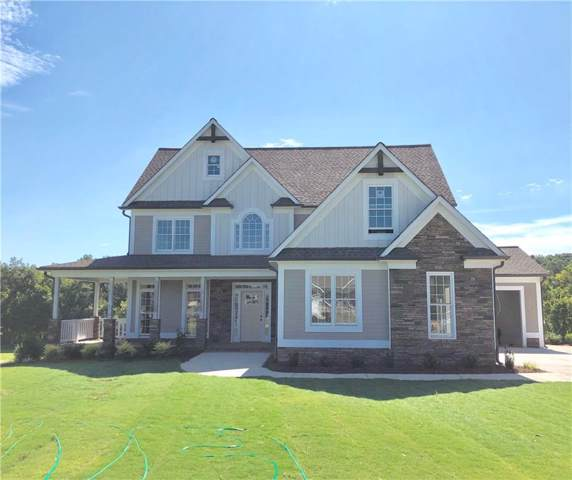 113 River Walk Parkway, Euharlee, GA 30145 (MLS #6602441) :: Kennesaw Life Real Estate