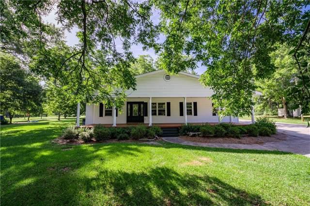 1963 Georgia Hwy 11, Monroe, GA 30655 (MLS #6602452) :: RE/MAX Paramount Properties