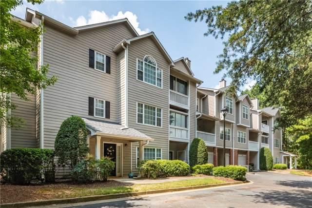 612 Vinings Forest Court SE, Smyrna, GA 30080 (MLS #6602461) :: North Atlanta Home Team