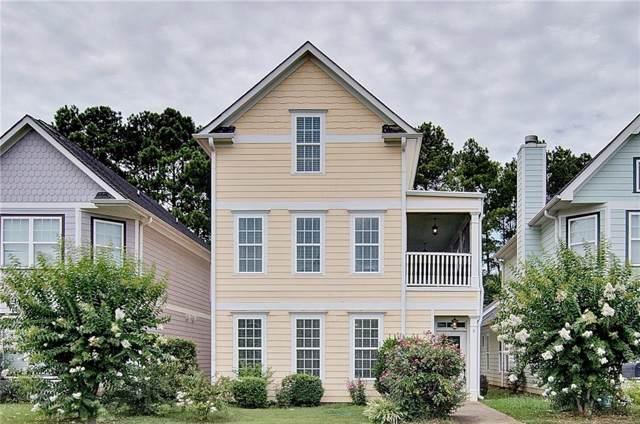 8 Courtyard Lane, Cartersville, GA 30120 (MLS #6602471) :: RE/MAX Paramount Properties