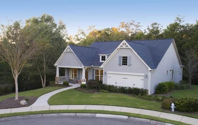 419 Canyon Lane, Canton, GA 30114 (MLS #6602484) :: The Heyl Group at Keller Williams