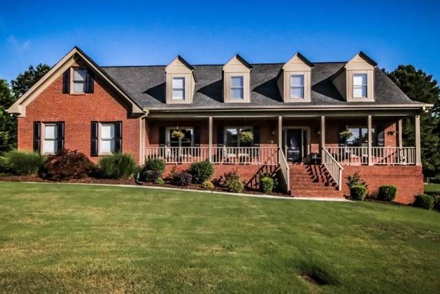 3001 Brookside Run, Snellville, GA 30078 (MLS #6602490) :: RE/MAX Paramount Properties