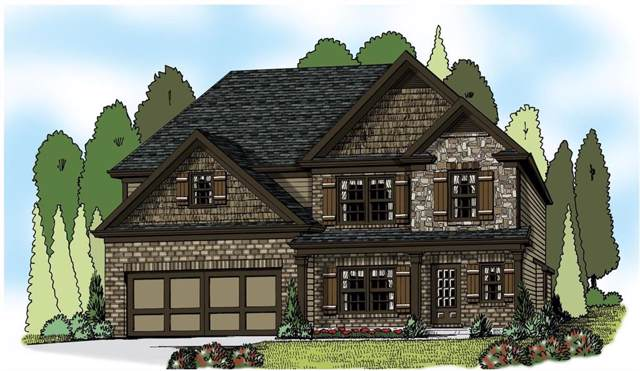 1801 Sycamore Drive, Loganville, GA 30052 (MLS #6602519) :: North Atlanta Home Team
