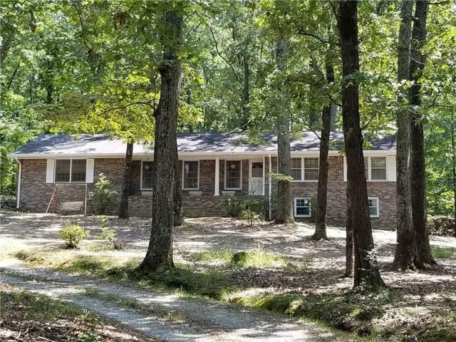 1234 Hightower Trail, Oxford, GA 30054 (MLS #6602529) :: RE/MAX Paramount Properties