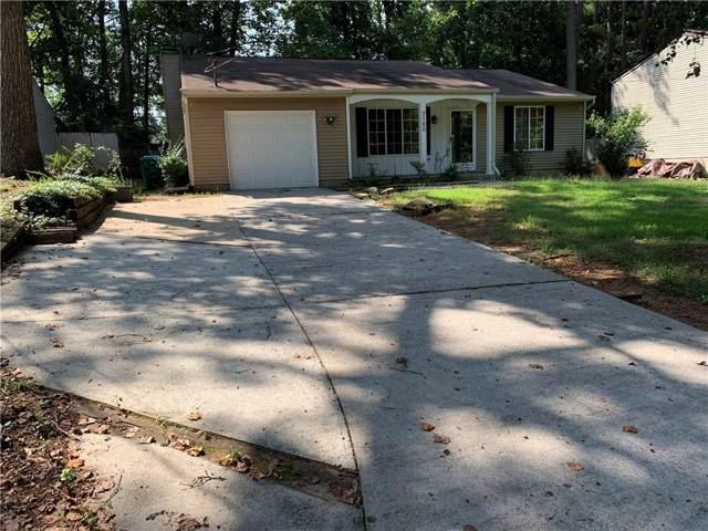 2160 Hopkins Mill Lane, Duluth, GA 30096 (MLS #6602536) :: Iconic Living Real Estate Professionals