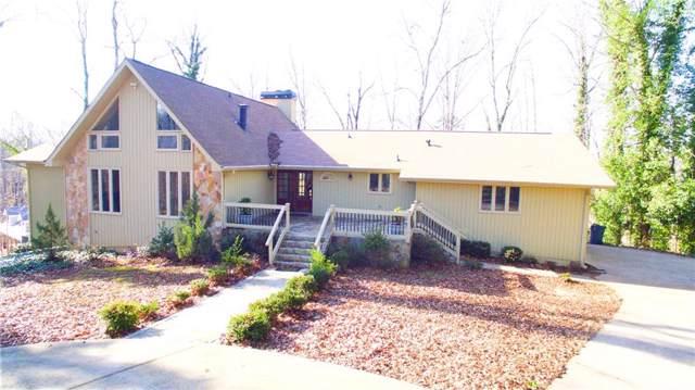 522 N Lake Drive, Canton, GA 30115 (MLS #6602540) :: Rock River Realty