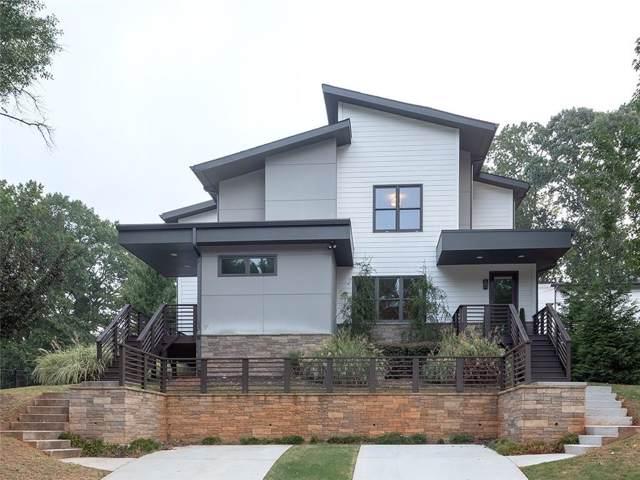 824 Mercer Street SE, Atlanta, GA 30312 (MLS #6602565) :: RE/MAX Paramount Properties