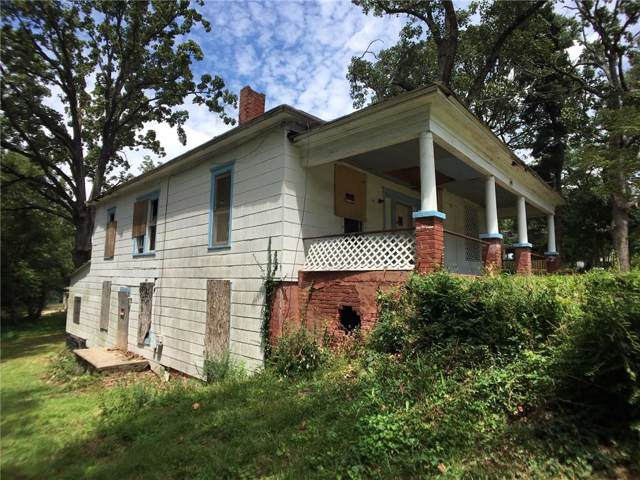 1865 Lakewood Terrace SE, Atlanta, GA 30315 (MLS #6602569) :: RE/MAX Paramount Properties