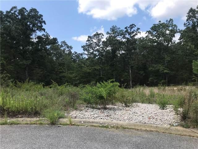 14 Soaring Heights Drive, Adairsville, GA 30103 (MLS #6602575) :: RE/MAX Paramount Properties