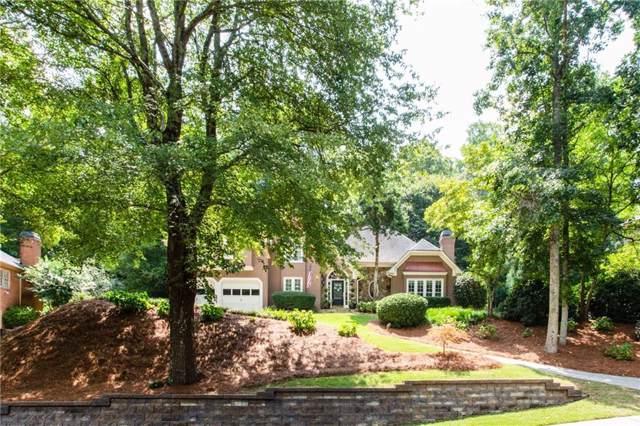 11665 Wildwood Springs Drive, Roswell, GA 30075 (MLS #6602580) :: The Zac Team @ RE/MAX Metro Atlanta