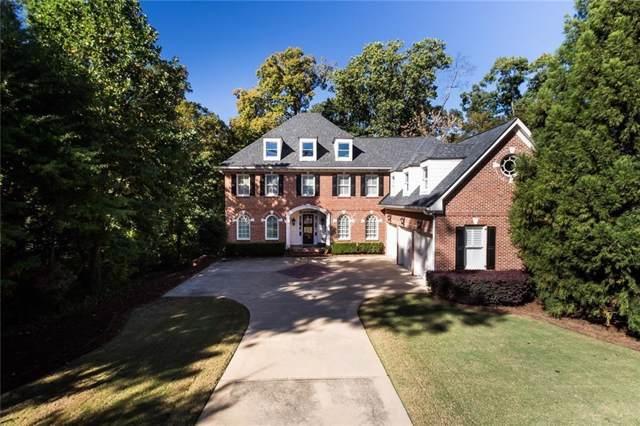 4790 E Conway Drive NW, Atlanta, GA 30327 (MLS #6602583) :: RE/MAX Paramount Properties