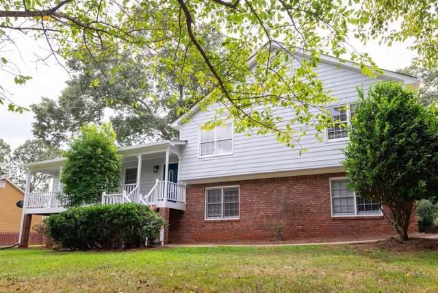 401 Freshman Drive, Lawrenceville, GA 30044 (MLS #6602609) :: RE/MAX Paramount Properties