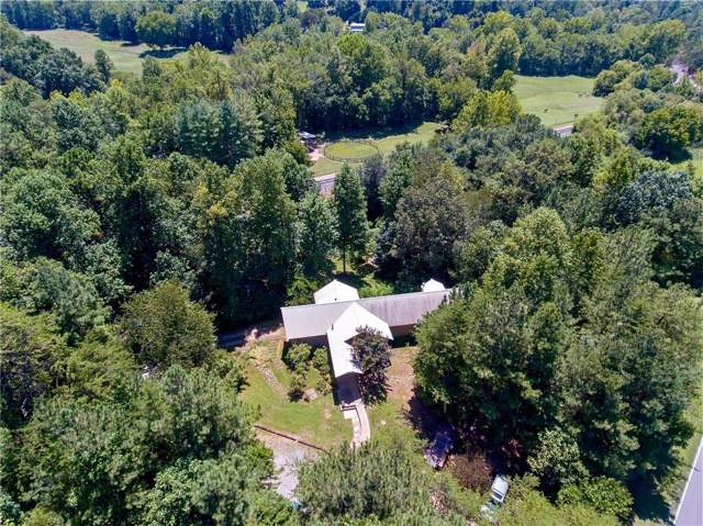 1944 Whitestone Road, Talking Rock, GA 30175 (MLS #6602620) :: Rock River Realty
