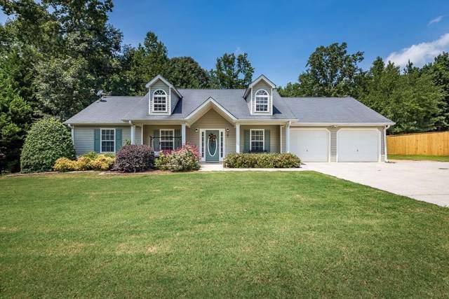 374 Chesapeake Way, Rockmart, GA 30153 (MLS #6602624) :: RE/MAX Paramount Properties