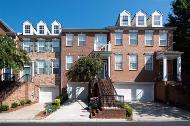 1759 Highlands View SE #30, Smyrna, GA 30082 (MLS #6602627) :: Kennesaw Life Real Estate