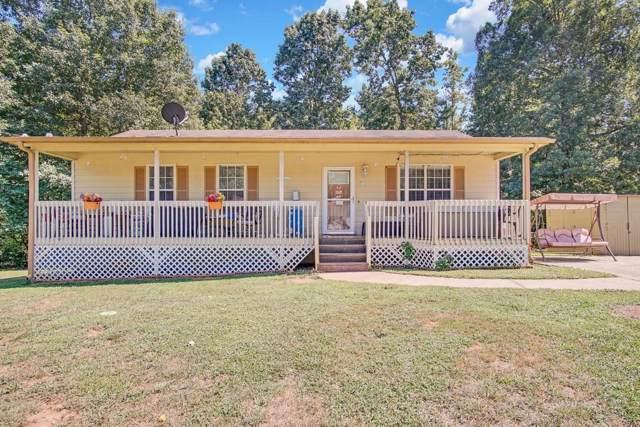 266 Rustin Drive, Dallas, GA 30157 (MLS #6602635) :: North Atlanta Home Team