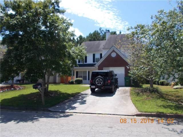7045 Mahonia Place, Lithonia, GA 30038 (MLS #6602639) :: RE/MAX Paramount Properties