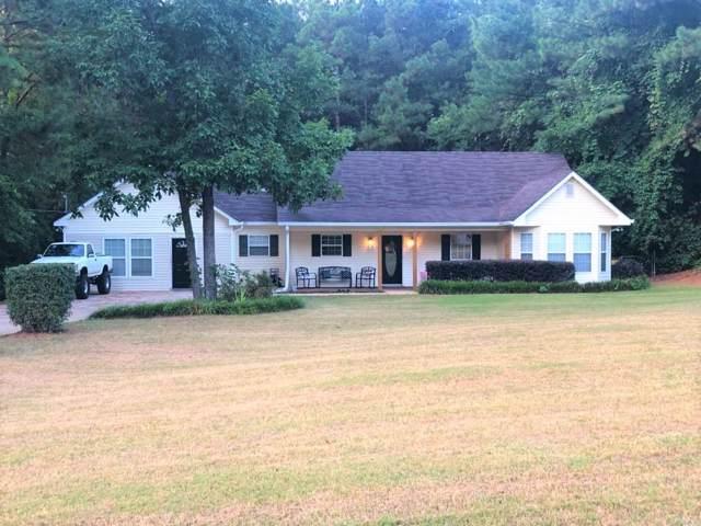 85 Eastwood Circle, Covington, GA 30014 (MLS #6602640) :: The Heyl Group at Keller Williams