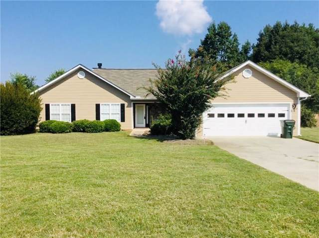 1009 Crystal Brook Way, Monroe, GA 30655 (MLS #6602647) :: RE/MAX Paramount Properties