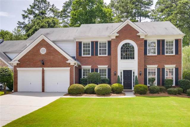 107 Normandy Drive, Woodstock, GA 30188 (MLS #6602652) :: RE/MAX Paramount Properties