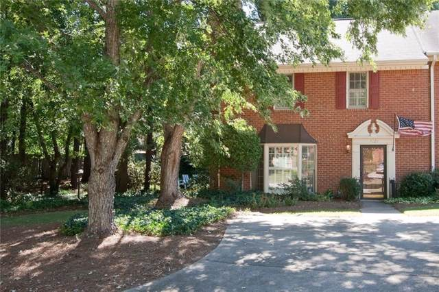 7923 Briar Villa Place, Atlanta, GA 30350 (MLS #6602658) :: KELLY+CO
