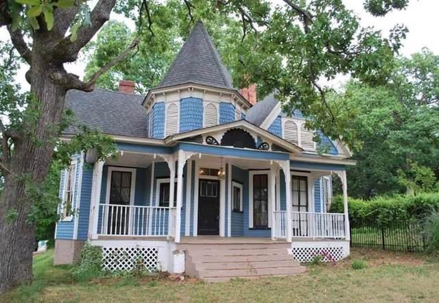 391 Spring Street, Commerce, GA 30529 (MLS #6602660) :: The Heyl Group at Keller Williams