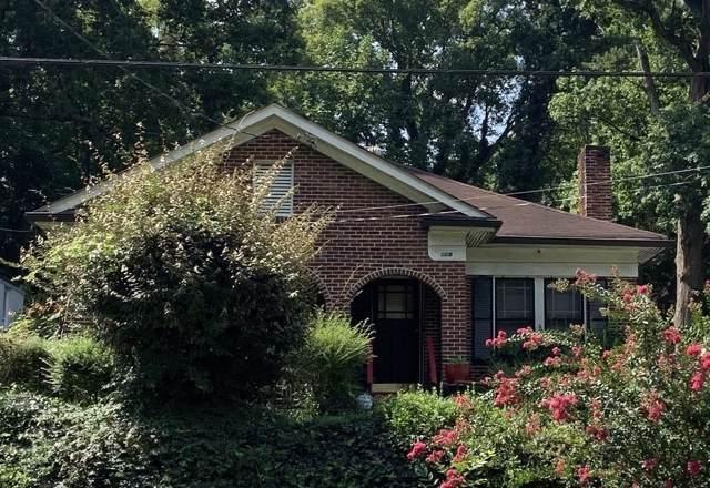 1308 SW Beecher Drive SW, Atlanta, GA 30310 (MLS #6602661) :: RE/MAX Paramount Properties