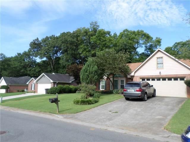 49 Cotton Bend, Cartersville, GA 30120 (MLS #6602665) :: RE/MAX Paramount Properties
