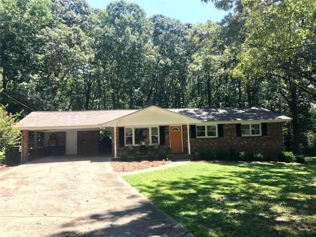 11 Woodland Road, Auburn, GA 30011 (MLS #6602671) :: The Cowan Connection Team