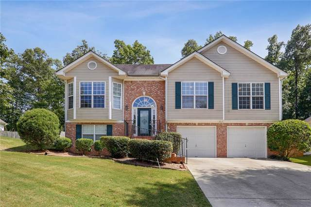 623 Savannah Rose Way, Lawrenceville, GA 30045 (MLS #6602689) :: North Atlanta Home Team