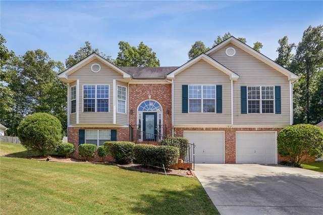 623 Savannah Rose Way, Lawrenceville, GA 30045 (MLS #6602689) :: RE/MAX Paramount Properties