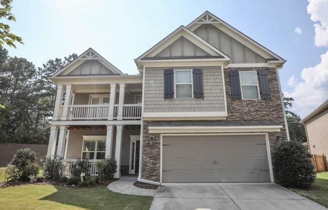 206 Manous Way, Canton, GA 30115 (MLS #6602693) :: Rock River Realty