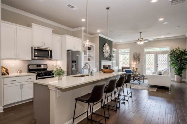 3313 Sangster Way #203, Decatur, GA 30032 (MLS #6602695) :: Rock River Realty