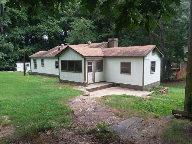 5400 Memphis Street, Cumming, GA 30040 (MLS #6602699) :: The Zac Team @ RE/MAX Metro Atlanta